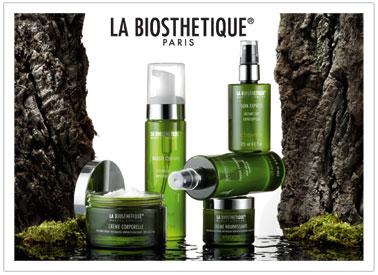 About us - La biosthetique salon ...